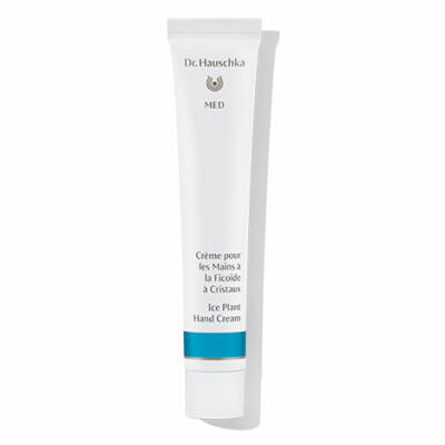 Dr. Hauschka Med Ice Plant Hand Cream 50ml
