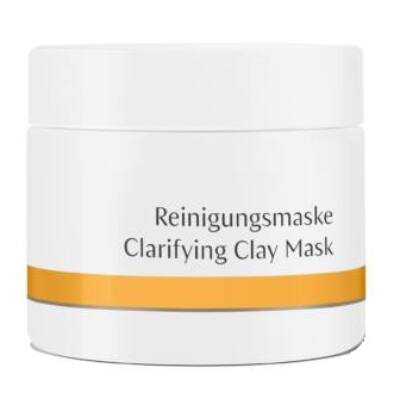 Dr. Hauschka Clarifying Clay Mask 90g