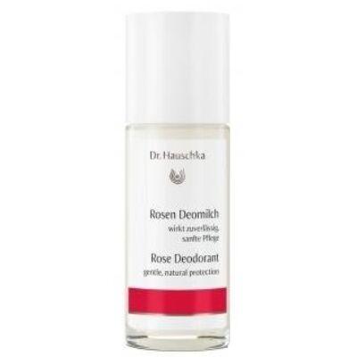 Dr. Hauschka Rose Deodorant 50ml