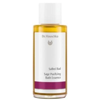 Dr. Hauschka Sage Purifying Bath Essence 100ml