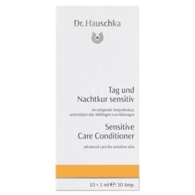 Dr. Hauschka Sensitive Care Conditioner (10 amp)