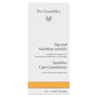 Dr. Hauschka Sensitive Care Conditioner (50 amp)