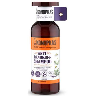 Dr. Konopka Anti Dandruff Shampoo 500ml