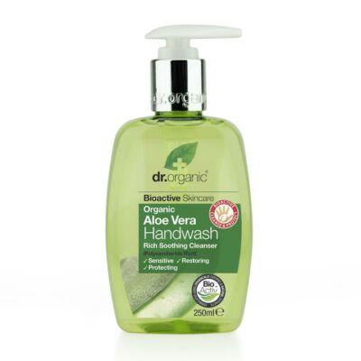 Dr. Organic Aloe Vera Hand Wash 250ml