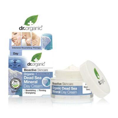 Dr. Organic Dead Sea Mineral Day Cream 50ml