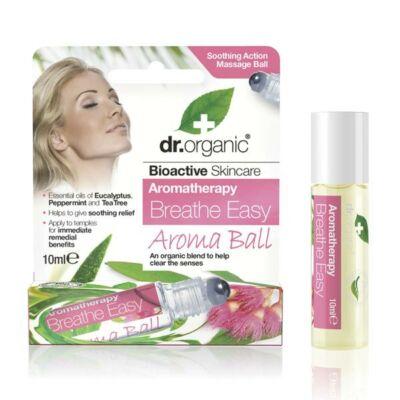 Dr. Organic Breathe Easy Aroma Ball 10ml