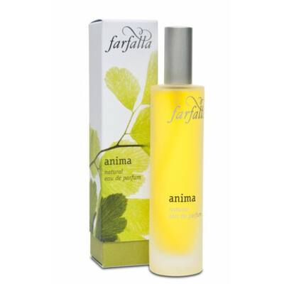 Farfalla Natural Eau de Parfum - Anima 50ml
