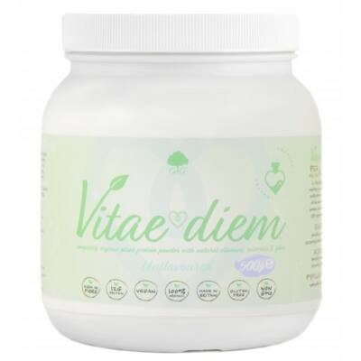 G&G Vitae diem - 500g Vegan Protein Powder