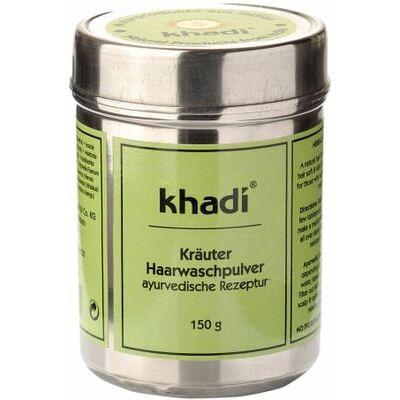 Khadi Herbal Hairwash Powder 150g