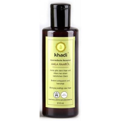 Khadi Herbal Hair Oil Amla 100ml