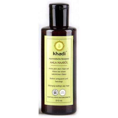 Khadi Herbal Hair Oil Amla 100ml