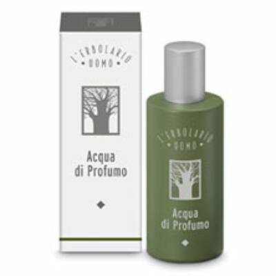 L'Erbolario Uomo Eau de Parfum 50ml