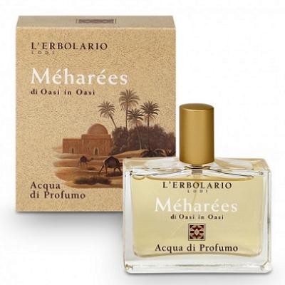 L'Erbolario Meharées Eau de Parfum 50ml