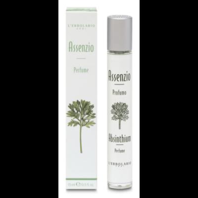 L'Erbolario Assenzio Perfume 15ml