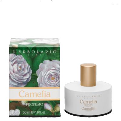 L'Erbolario Camellia Perfume 50ml