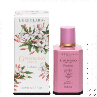 L'Erbolario Indian Jasmin Perfume 50ml