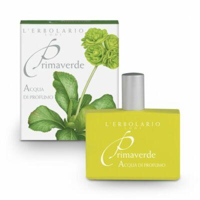 L'Erbolario Primaverde Eau de Parfum 50ml