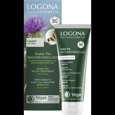 Logona Color Fix Post-Treatment 100ml