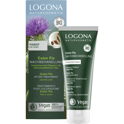 Logona Color Fix Post-Treatment 100ml