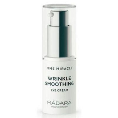 Mádara Time Miracle Wrinkle Smoothing Eye Cream 15ml