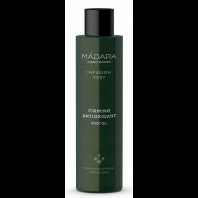 Mádara Infusion Vert Firming Antioxidant Body Oil 200ml