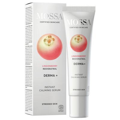 Mossa Derma+ Instant Calming Serum 30ml