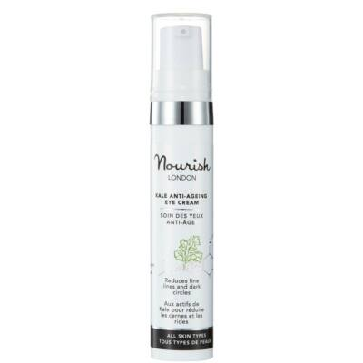Nourish Kale Anti-Ageing Eye Cream 10ml