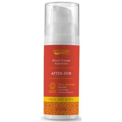Wooden Spoon After-Sun 50ml