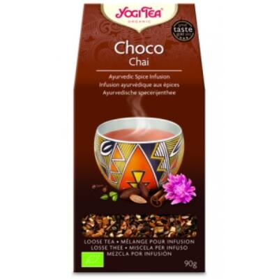 Yogi Tea Choco Chai - Loose tea