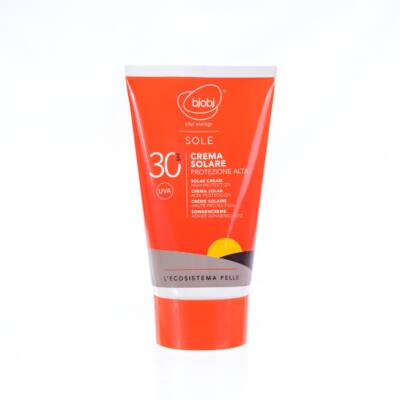Bjobj Solar Cream SPF 30 125ml