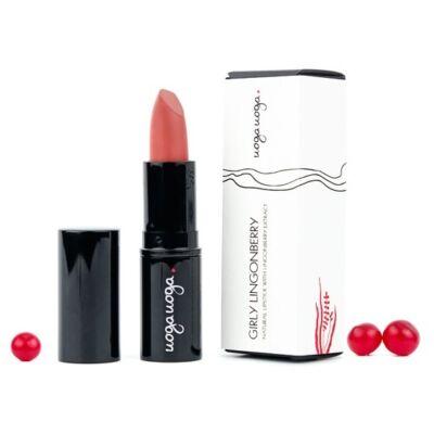 Uoga Uoga Natural Lipsticks and Lipbalms