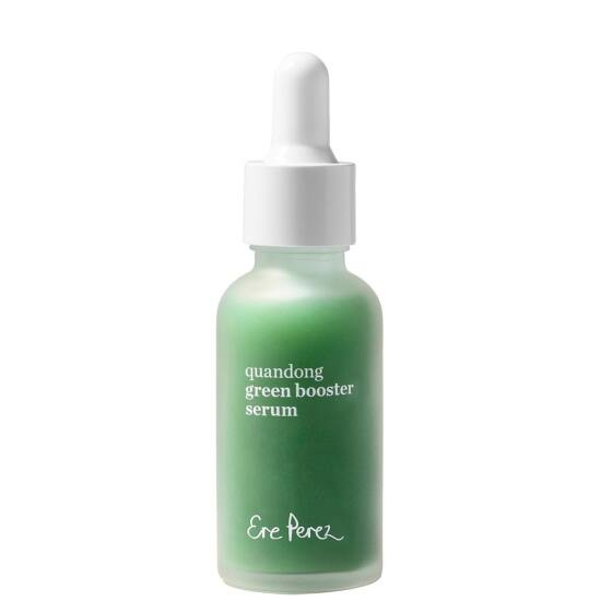 Ere Perez Quandong Green Booster Arcszérum 30ml