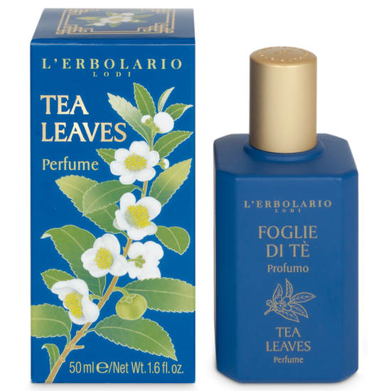 L'Erbolario Tealevelek Parfüm 50ml