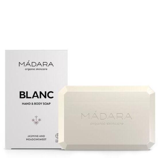 Mádara BLANC szappan testre és kézre 150g