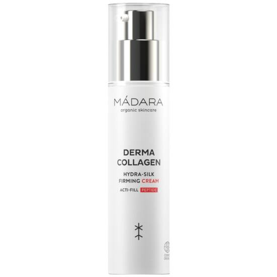 Mádara Derma Collagen Hydra-Silk Arcfeszesítő lifting krém 50ml