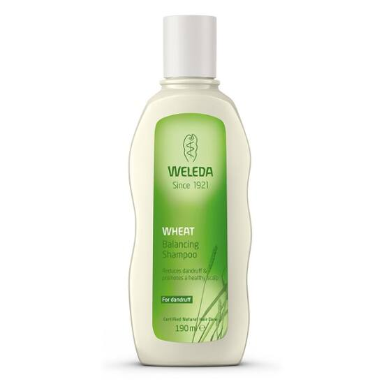 Weleda Búza sampon 190ml