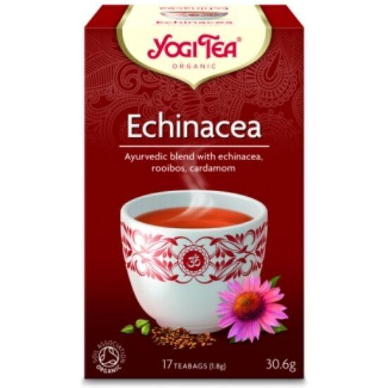 Yogi Tea Echinacea, 17 filter x 1.8g (30.6g)