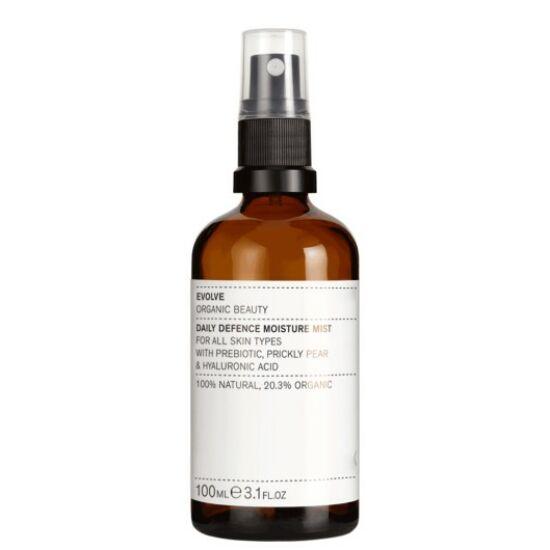 Evolve Organic Beauty Bőrmegóvó arcpermet 100ml