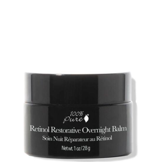 100% Pure Retinol regeneráló éjszakai balzsam 28g