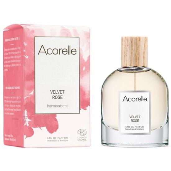 Acorelle Bio parfüm (EDP) - Rózsa álom 50ml