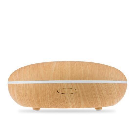Airbi Magic aroma diffúzor - világos fa