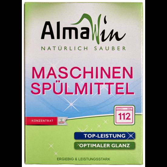 AlmaWin Gépi mosogatószer koncentrátum - 50 adag 1,25kg