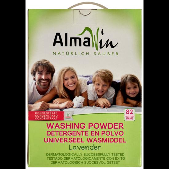AlmaWin Általános mosópor koncentrátum 82 mosáshoz - 4,6kg