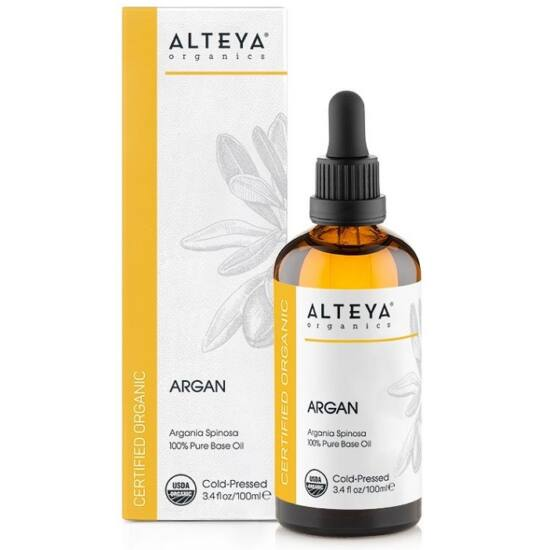 Organic Harmony Alteya Organics Argán olaj (Argania spinosa) - bio 100ml