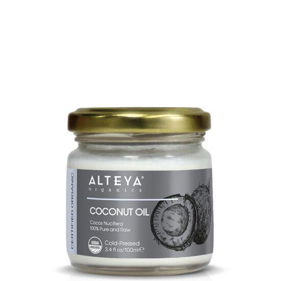 Organic Harmony Alteya Organics Kókusz olaj (Cocos nucifera) - bio 100ml