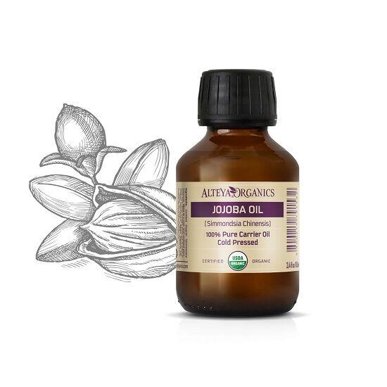Alteya Organics Jojoba olaj (Simmondsia chinensis) - bio 100ml