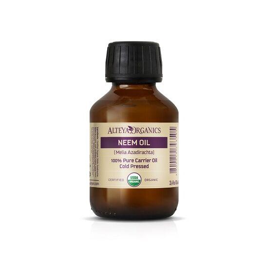 Alteya Organics Neem olaj (Melia azadirachta) - bio 50ml