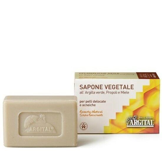 Argital Növényi szappan problémás bőrre 100g