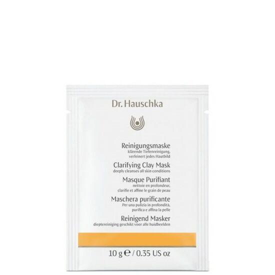 Dr. Hauschka Tisztító maszk - próba 10g