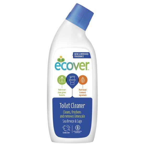 Ecover Öko WC-tisztító Óceán 750ml